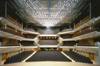 The Bridgewater Hall